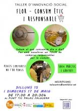 Taller de consum ètic i responsable