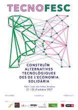 Cartell TecnoFESC 2017