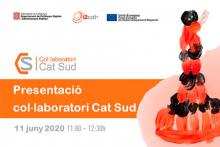 Presentació del Col·laboratori Cat Sud