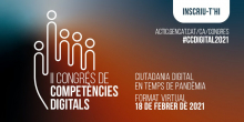 II Congreso de Competencias Digitales