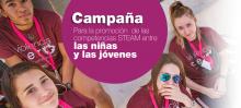 Tercera convocatòria de #ChicasInTech de la Fundación Esplai