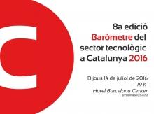 Baròmetre Tecnològic de Catalunya