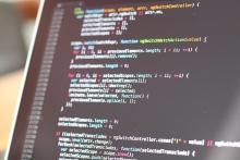 Imatge per difondre el taller de programació amb Softonic