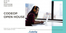 Open House CodeOp