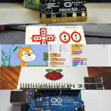 Imatge per il·lustrar el recurs sobre eines de programació i electrònica educativa