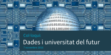 Coloquio: Datos y universidad del futuro