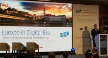 Conferència Europa a l'era digital