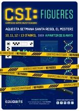 Campus CSI: Figueres