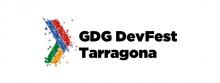 Logotip GDG DevFest Tarragona