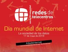 Activitats de la Comunidad de Redes de Telecentros del Dia d'Internet
