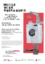 Mobile Week Ribera d'Ebre