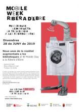 Mobile Week Ribera d'Ebre