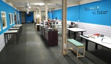Espai de fabricació digital de BDN Lab