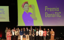 Premis DonaTIC 2021