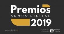 Premios Somos Digital 2019