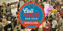 Crida per participar a Maker Faire 2018