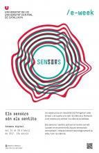 Cartell de la 13a edició de l'e-week