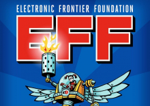 30è aniversari d'Electronic Frontier Foundation