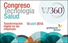 Congrés Tecnologia i Salut: La transformació digital en les empreses