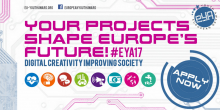 European Youth Award 2017