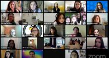 Vuit equips catalans a la semifinal de la 'Technovation Girls'