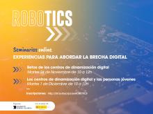 Flyer seminaris Robotics