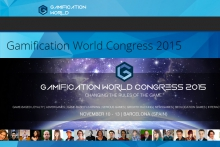 Gamification World Congress 2015