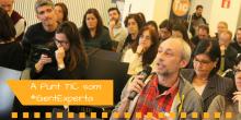 A Punt TIC som #GentExperta