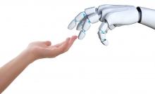 Imatge sobre ètica i robòtica