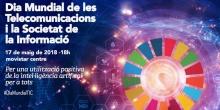 Dia Mundial de les Telecomunicacions 2018