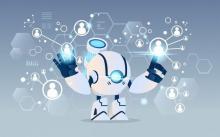 Tres xerrades TED sobre intel·ligència artificial i educació