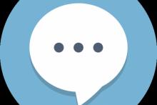 Icona missatgeria instantània