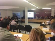 El Gobierno presenta el programa CatLabs a agentes que hacen innovación en las Tierras del Ebro