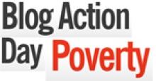 15 d'octubre: Els blocs de tot el món denuncien la pobresa