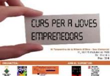 Curs per a joves emprenedors al Punt TIC de la Ribera d'Ebre
