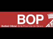 Butlletí Oficial de la Província de Girona