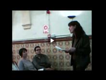 Directe des del Punt TIC Omnia Casa Caritat de Valls