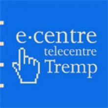 A l'e-centre Tremp inicien el curs amb l'acte 12 hores al telecentre