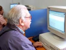 Cursos d'informàtica per a gent gran, a Sant Hilari Sacalm