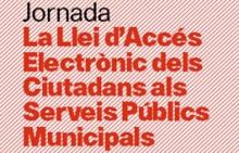 Valoració positiva de la jornada sobre accés electrònic als serveis públics