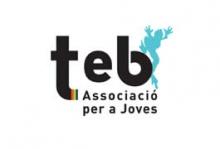 Nous cursos, a l'Associació per a Joves TEB