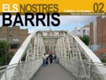 """Nou número de la revista """"Els Nostres Barris"""", de La Torrassa"""