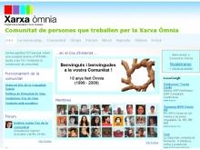 Posem en marxa la Comunitat Òmnia!!