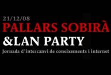 Pallars Sobirà 2.0 & LAN Party, el 21 de desembre