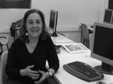 Paloma Hernández ens presenta els projectes del Punt TIC del Solsonès