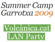 Summer Camp Garrotxa i Volcànica, junts
