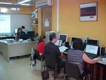 Taller de Formació e-TRAM als ajuntaments de la Ribera d'Ebre
