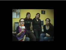 Directe Punt TIC Òmnia TEB sobre el YouMap (2/2)