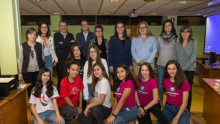 Equips de Lleida a la semifinal mundial de Technovation Girls 2020