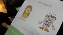 Jornada Créixer amb Codi i Robots